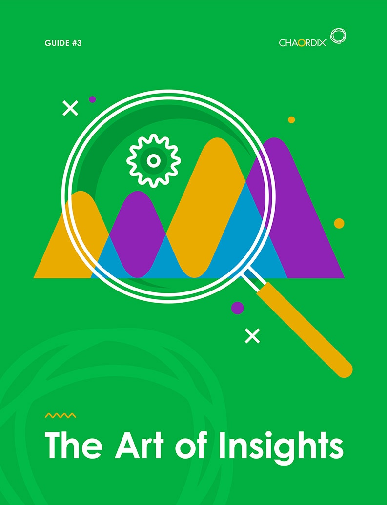 Art of Insights ebook cover